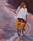 aug31leavingwomanbike1